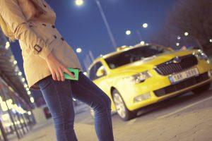 Taxi Brugge